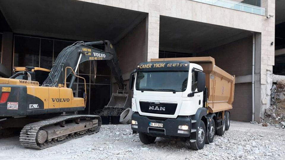 Ankara Yikim Firmaları 8